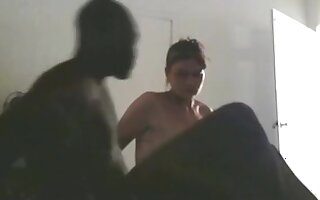 White streetslut sucks some black ghetto dick and can fuck off, after she's done !!!