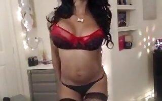 Horny MyFreeCams clip with Ebony, Big Tits scenes