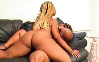 Crazy Amateur clip with Lesbian, Big Tits scenes