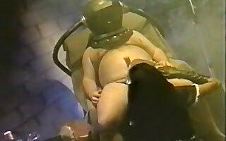 Fabulous Amateur movie with Fetish, BDSM scenes