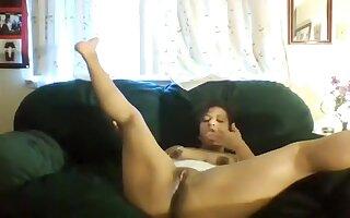 Fantasy Dance And Orgasm.