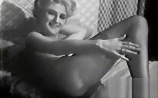 Amazing homemade blonde, big tits sex clip